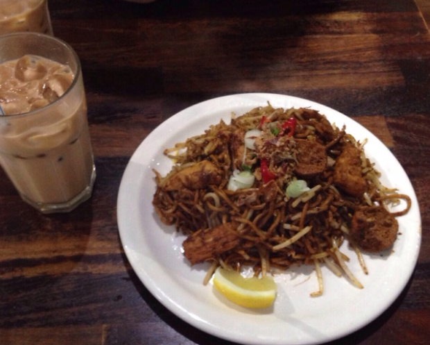 Mee Goreng London