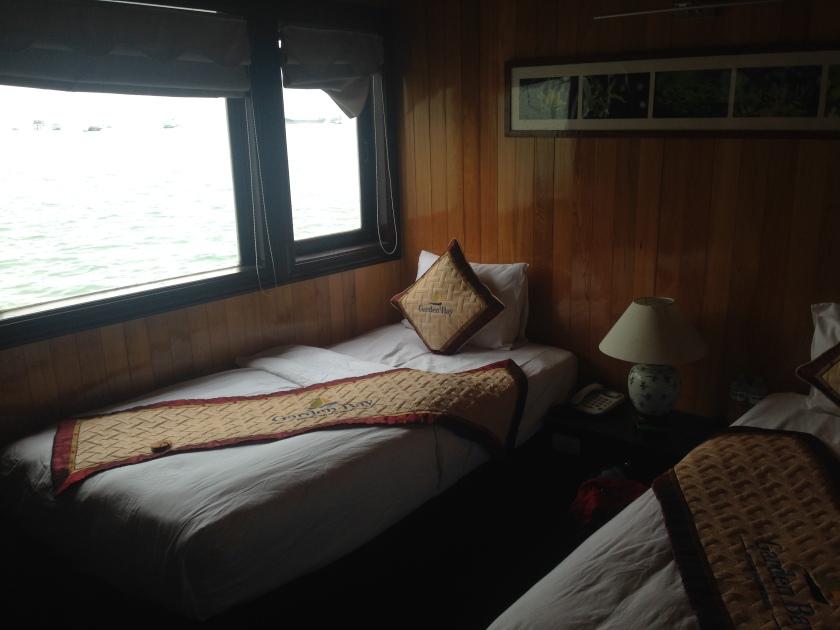 Gardenbay Halong Cruise