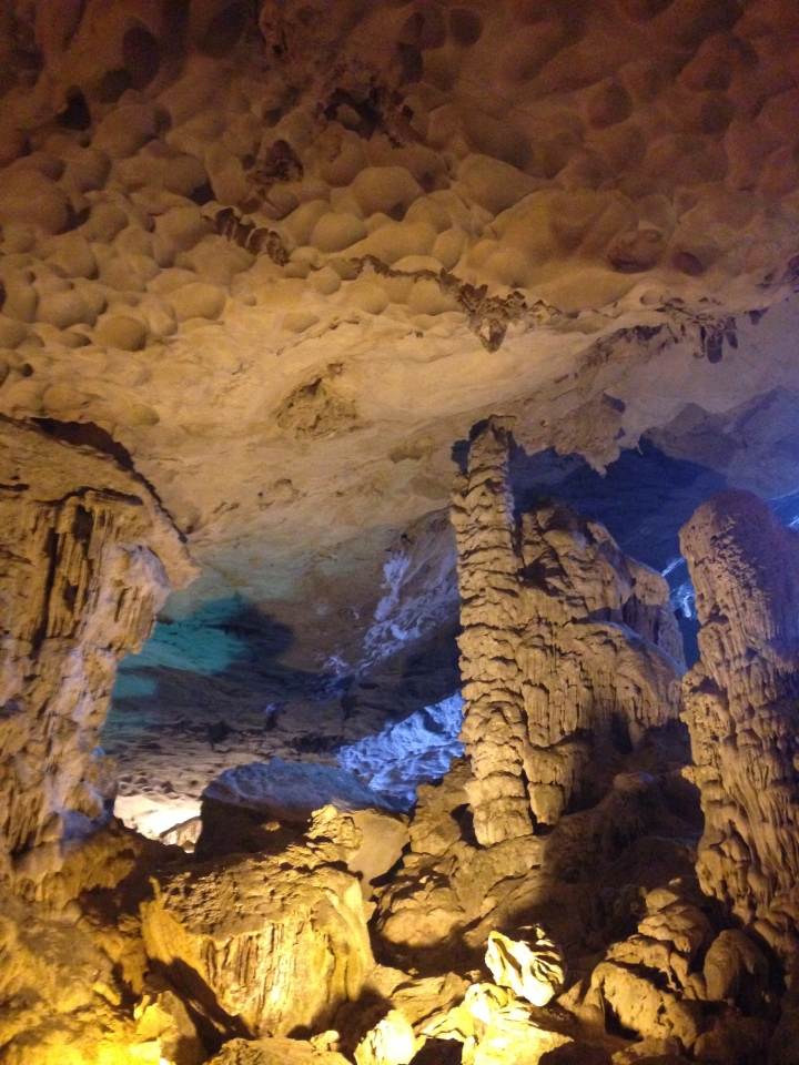 Hang Sung sot caves