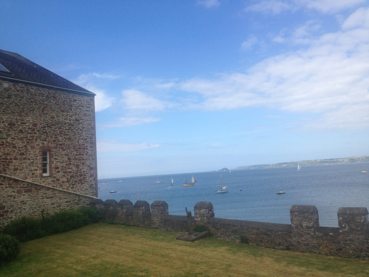 Cornwall's hidden gems – Cawsand and Kingsand