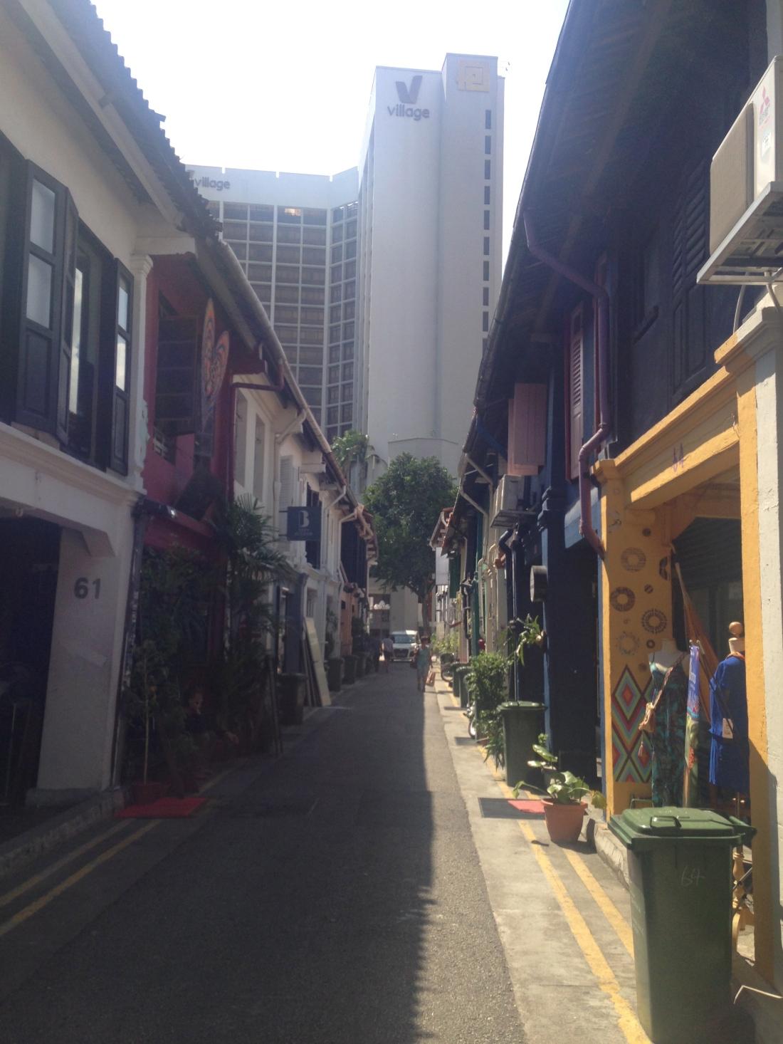 Haji Lane