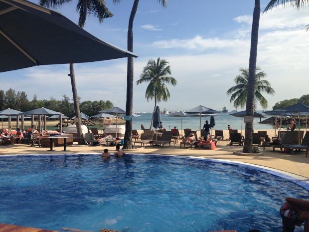 Mambo beach bar