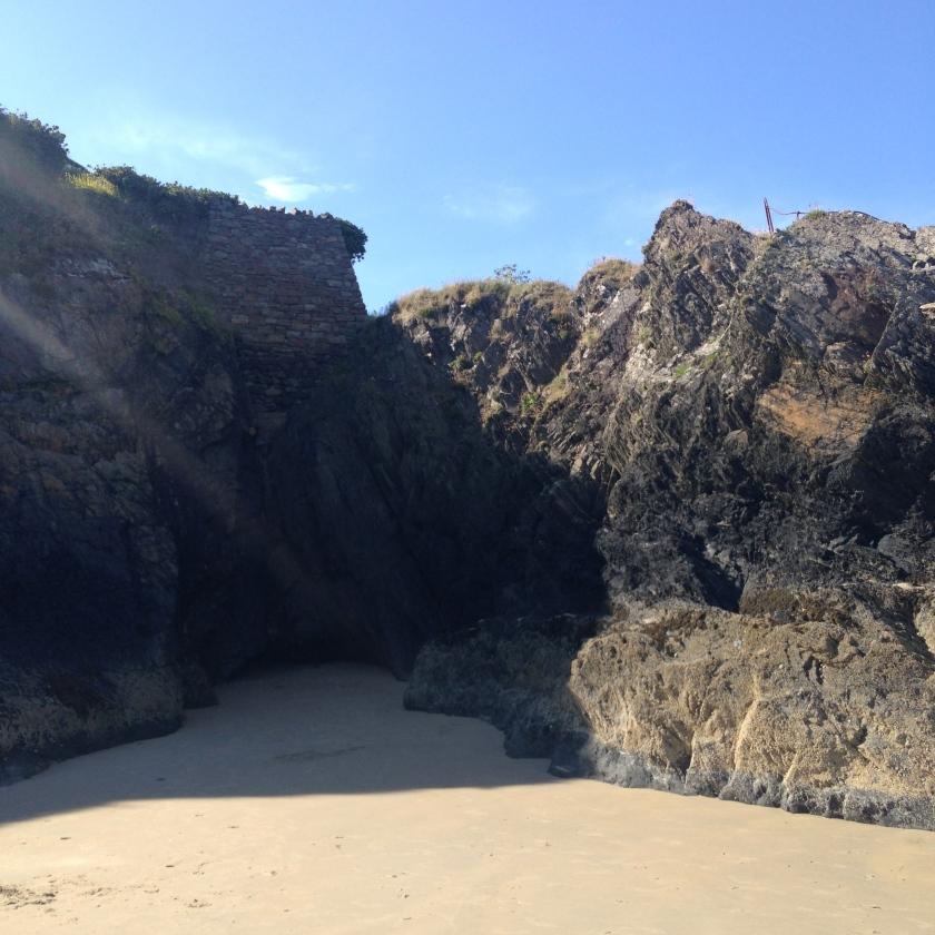 abersoch caves