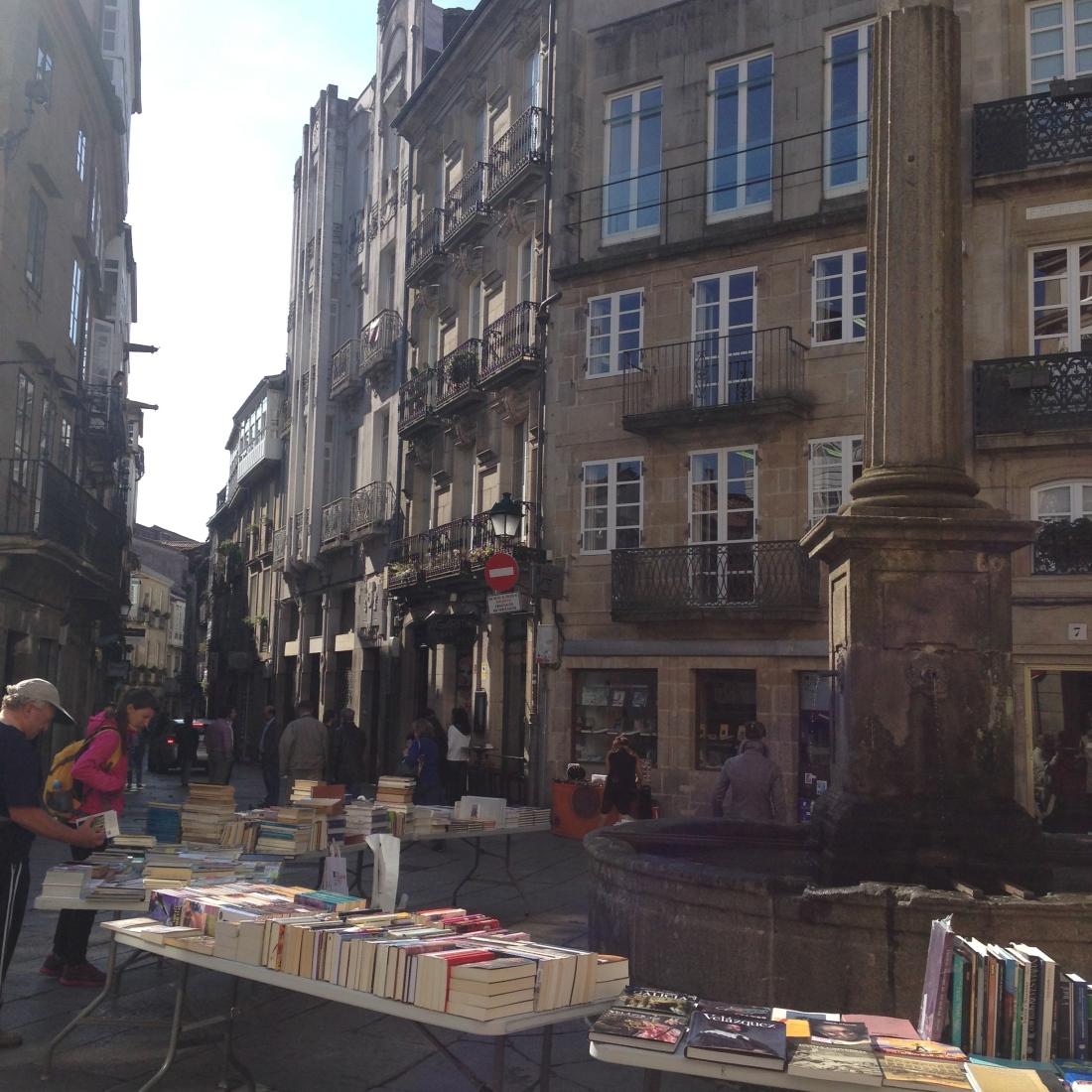 Book fair santiago