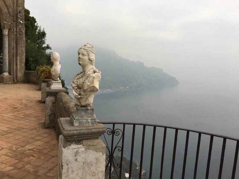 ravello infinity terrace
