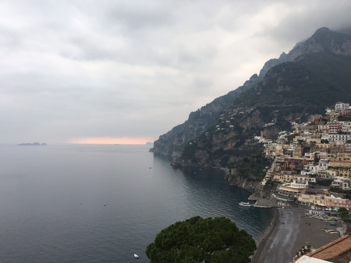 The best way to explore the Amalfi Coast