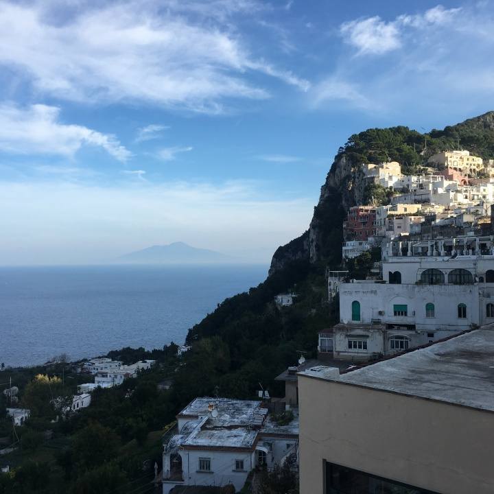 Capri – Paradise on earth