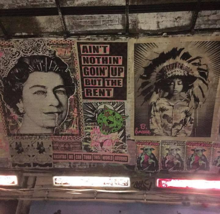 The Best of London's StreetArt
