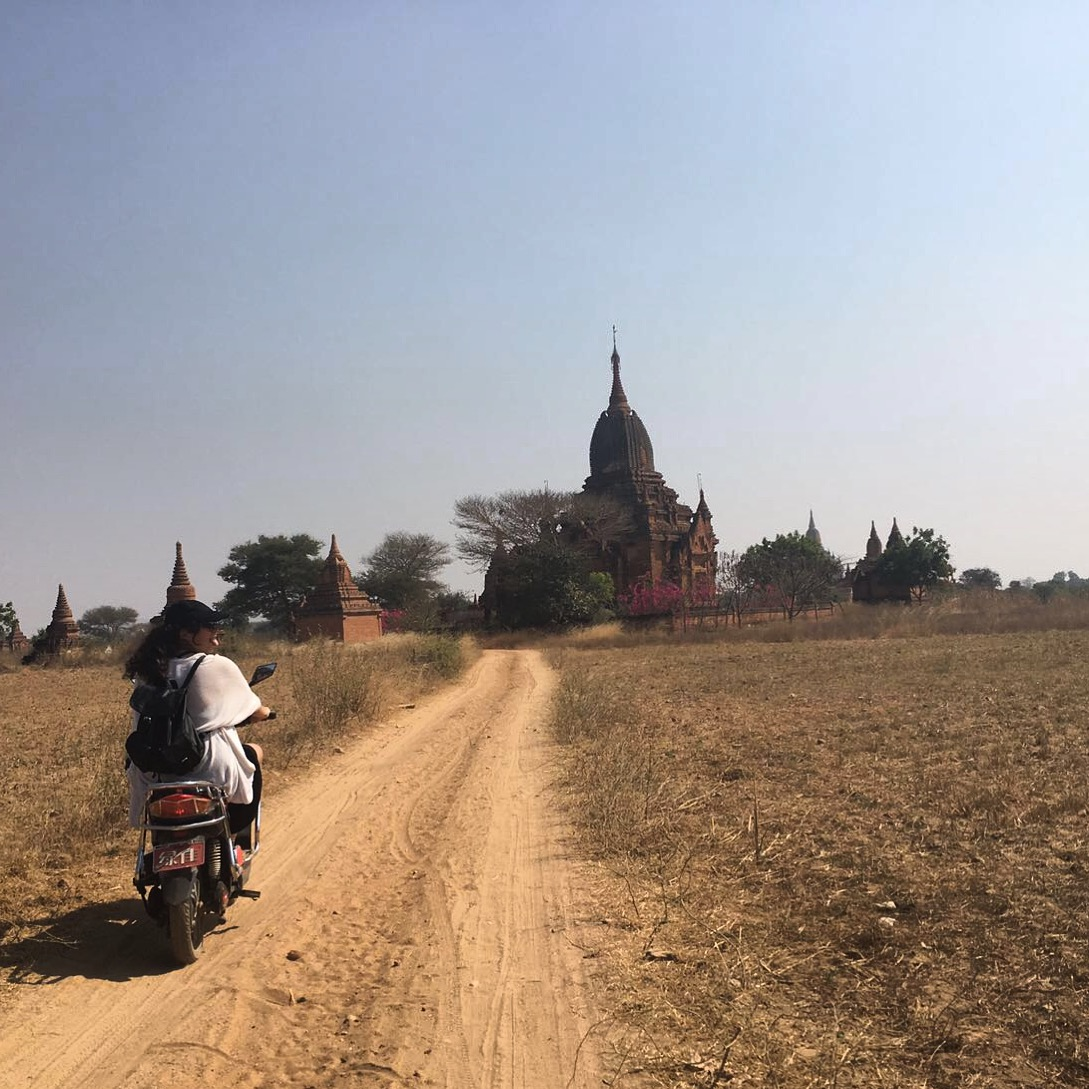Travelling across Myanmar – The do's, the don'ts and in betweens