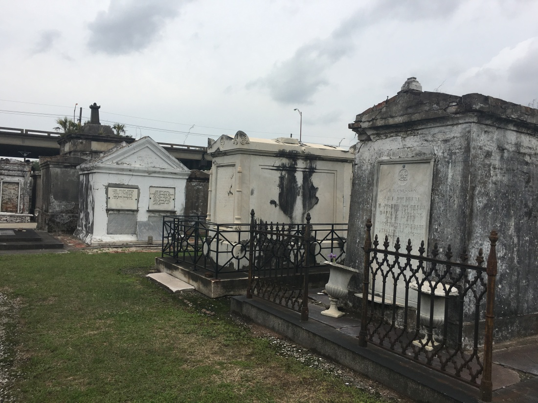 st louis cemetry