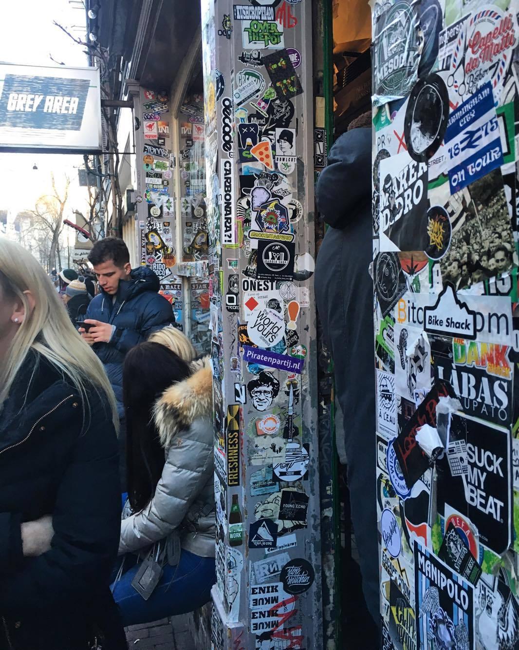 best coffeeshops in Amsterdam