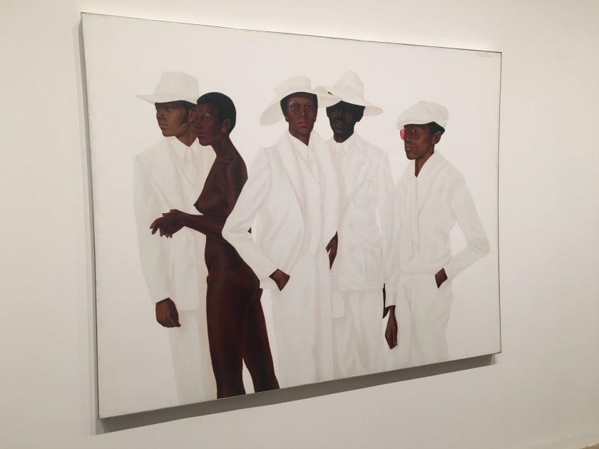 barkley hendricks