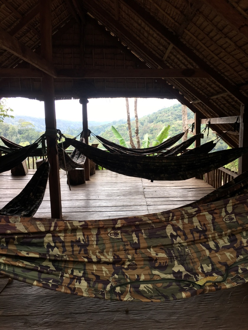 mondulkiri tree lodge