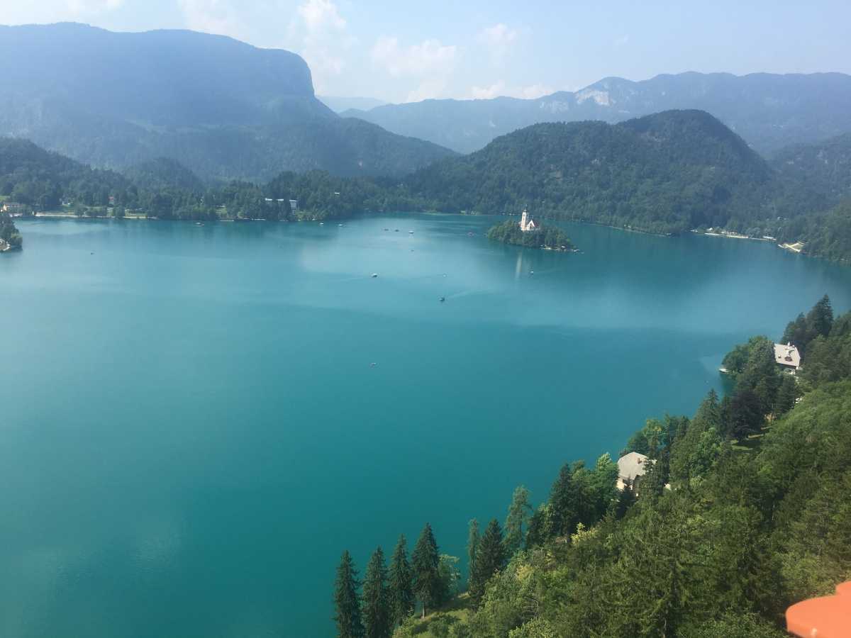 7 Reasons You Shouldn't Visit Slovenia This Year