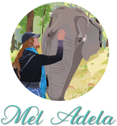 Mel Adela | London Travel And Lifestyle Blog