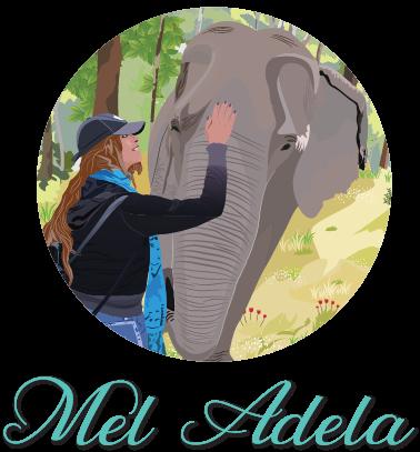 Mel Adela | London Travel And Lifestyle Blog