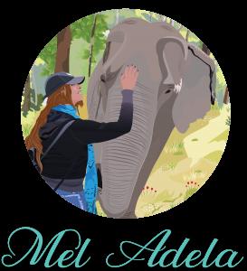 Mel Adela Blog
