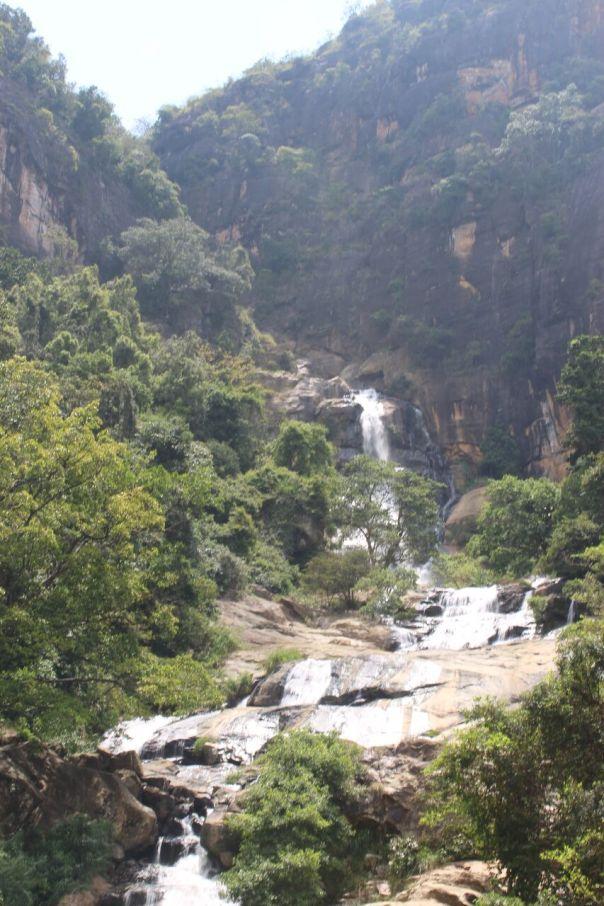 waterfalls ella