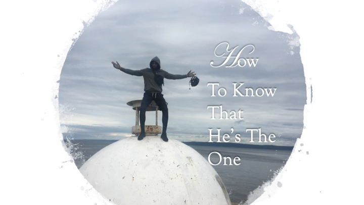 5 Signs To Know He's The One