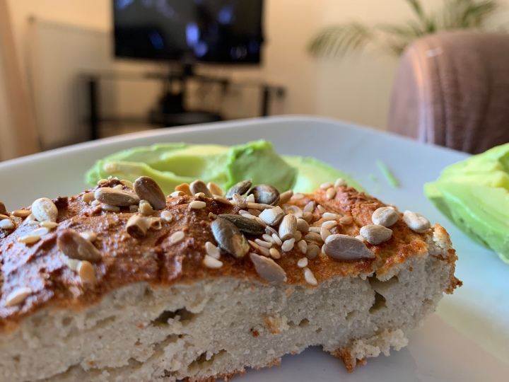 Yeast Free/Gluten Free Bread Recipe